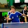Quase 100 atletas disputam competição na Associação Atlética Caldense